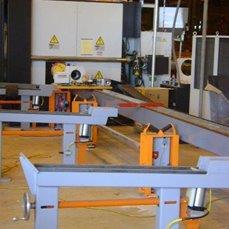 Manotowac Laser Project